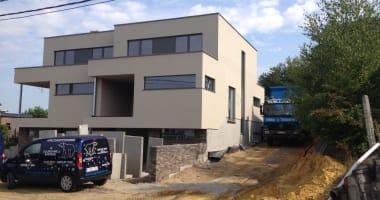 CREPI SUR ISOLANT sur CONSTRUCTION BOIS