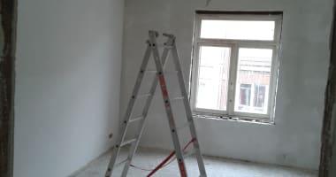rénovation maison à 3 appartements