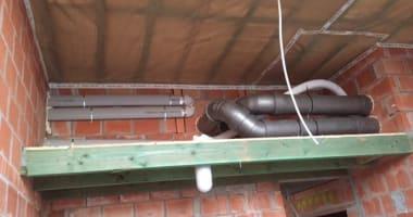 ventilatie in nieuwbouw
