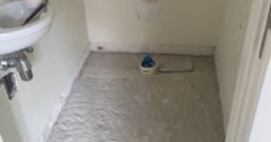 renovatie toilet