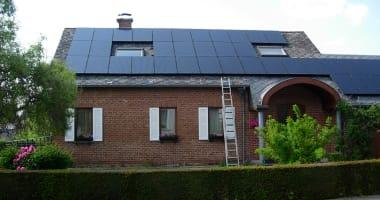 Surimposition eternites - 11 kWc