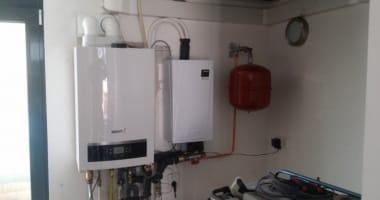 Warmtepomp installaties
