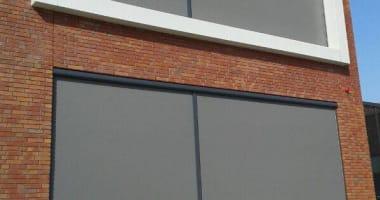Screens effectief en windvast