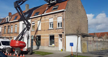 Project in Brugge