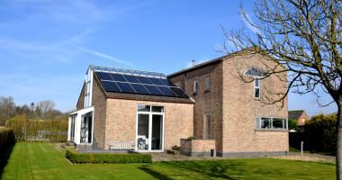 JA Solar zonnepanelen in Middelkerke