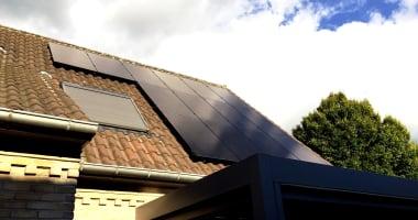 Bisol zonnepanelen in Beernem