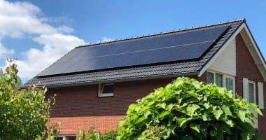 20x Trina Sola 295wp met Solaredge en Opitmizers in Almelo