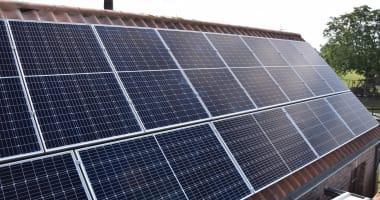 JA Solar zonnepanelen in Brugge