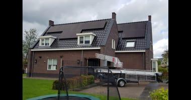 Villa woning Apeldoorn