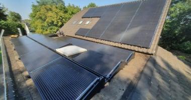 35 stuks Solarwatt 60M Style-Z 315Wp mono PERC
