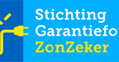 Stichting Garantiefonds Zon Zeker