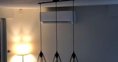 Airco - Warmtepomp