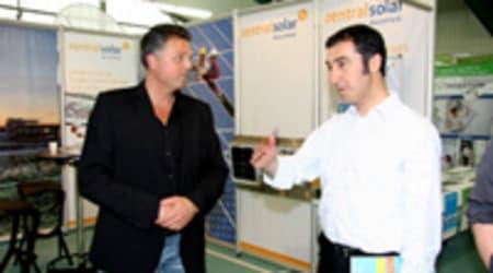 Solar Network BV