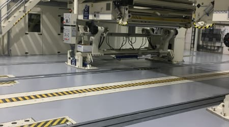Dynamic Design Floors
