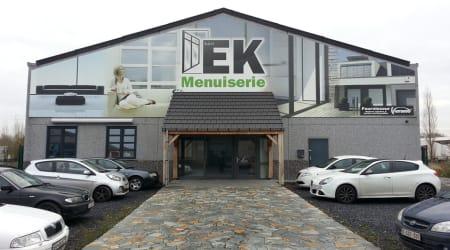 EK Menuiserie