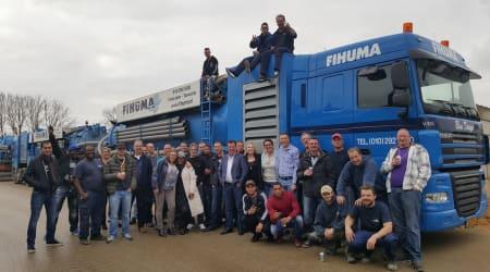 Fihuma Groep