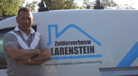 Zolderverbouw Larenstein