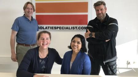 Isolatiespecialist.com