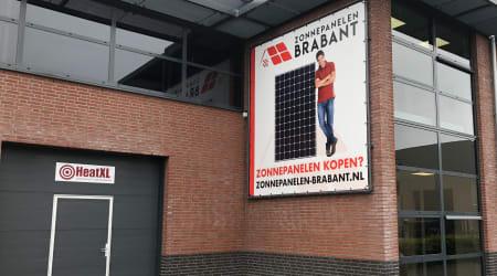 Zonnepanelen Brabant B.V.