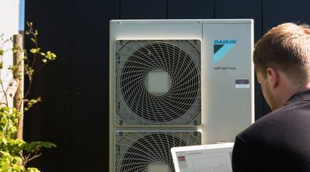 De Warmtewinkel