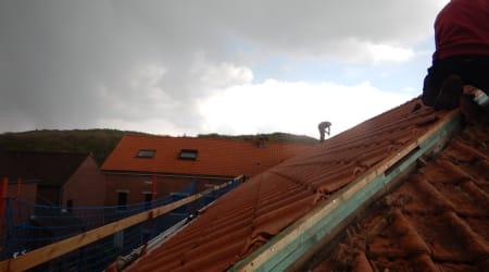 Gestion de capital de toiture