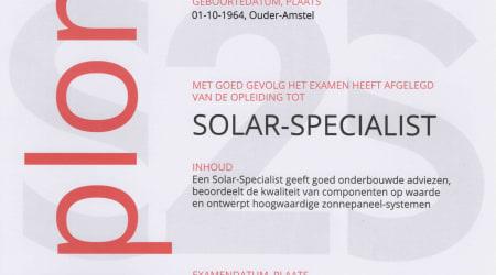Expert Solar Systems