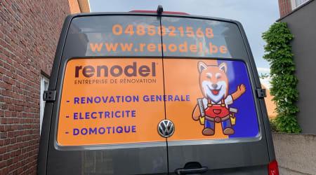 Renodel SRL