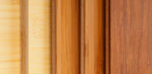 Bamboevloer – het beste alternatief voor traditioneel hardhout