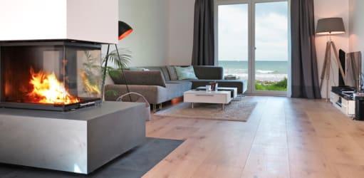 Praktisch en stijlvol: uw living verdelen met roomdividers!