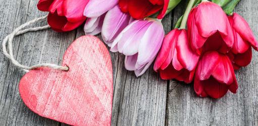 Qui fête encore la Saint Valentin en Belgique?