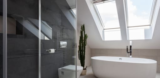 Créer la salle de bain de ses rêves !