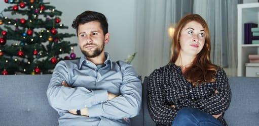 3 scénarios catastrophes de Noël et comment les éviter