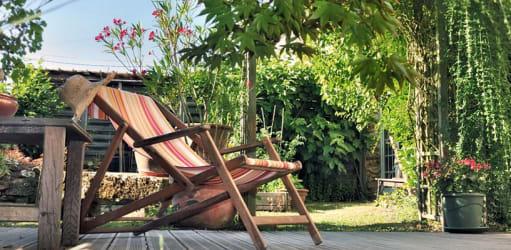 Comment sécuriser votre jardin pour les enfants