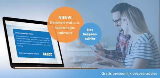 Nieuw bij Solvari: het bespaaradvies. In een paar klikken weet jij wat je kan besparen!