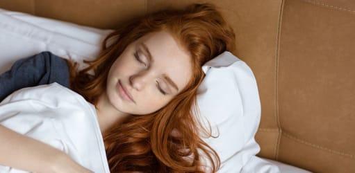 Comment mieux dormir? 6 astuces pour une bonne nuit de sommeil