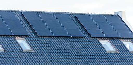 Verdubbeling aantal aangemelde zonnepaneleninstallaties