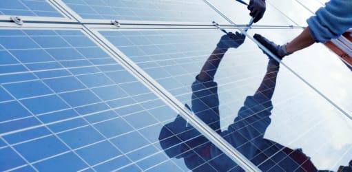 Mijlpaal van 300.000 zonnepaneleninstallaties in Vlaanderen bereikt