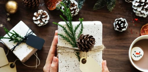 Leuke woonitems om cadeau te doen (of krijgen)