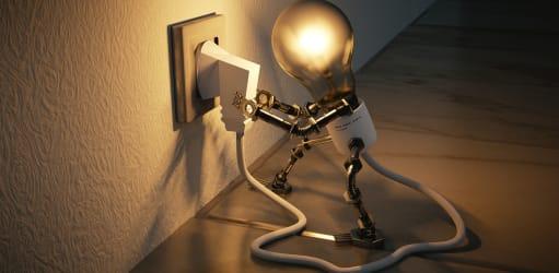 Energie besparen doe je nu!