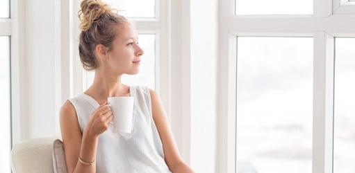 3 tips om optimaal gebruik te maken van daglicht in je woning