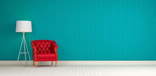 Vind uw perfecte behang met deze 3 tips