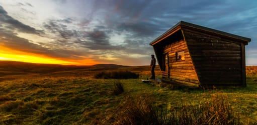 Tiny houses: kleine huisjes met een groot succes