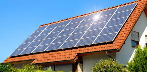 Kosten en financiering zonnepanelen