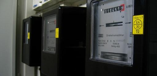 Digitale meter komt sowieso een half jaar later voor mensen met zonnepanelen