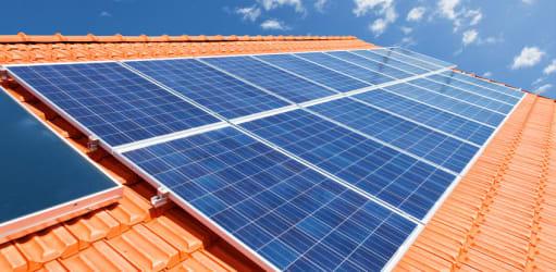Panneaux solaires : une énergie renouvelable à un prix raisonnable.