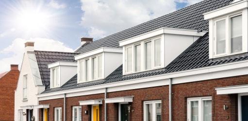 Meer ruimte op zolder? Ontdek hier de voordelen van een dakkapel!