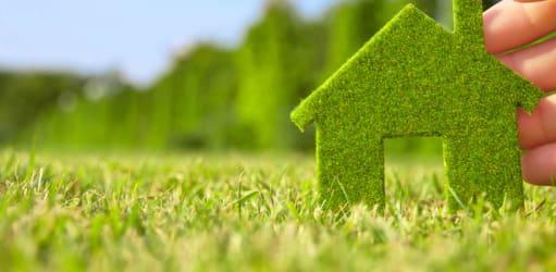 De top 5 beste manieren om jouw huis duurzamer te maken