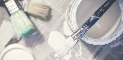 Is je woning toe aan een schilderbeurt?