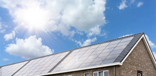 Hoeveel kan je besparen met zonnepanelen?