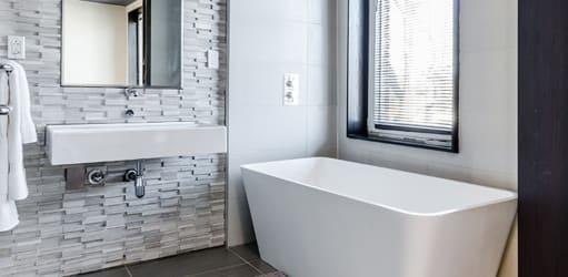 Tips voor een duurzame badkamer